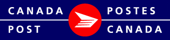 Canada post shipping